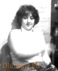 lato 1969 - Halusia