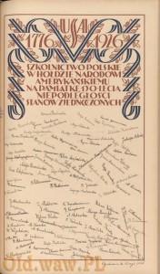 1926 księga z Bibl. Kongresu USA