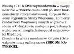 Po 17-IX-1939 Czesław zaginął bez wieści