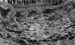 1943 ekshumacja - doły śmierci