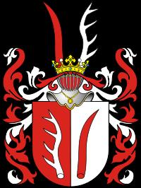 Herb Rogala [wg Wikipedii]